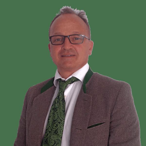 Manfred Kerscher