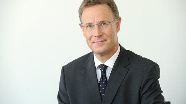 Dietrich Werner